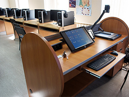 Оснащение учебных заведений по приказу №336 (перечень оборудования)