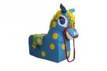 Детская игровая лошадка «Маруся»
