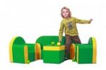 """Детская игровая мебель """"Комфорт"""""""