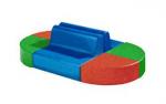 Детская игровая мебель «Пароход»
