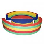 Детская игровая мебель «Шире круг»