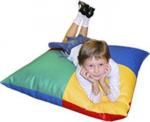 Детская игровая подушка напольная (большая)
