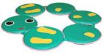 Детская игровая сенсорная тропа «Змейка»