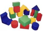 Детский игровой конструктор «Фантазер-18»
