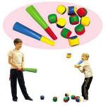 Детский игровой набор «Бейсбол»