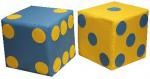 Детский игровой набор «Бросайка»