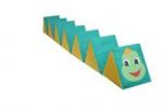Детский игровой набор «Гусеница»
