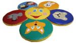 Детский игровой набор «Колобок»