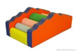 Детский игровой набор «Лесенка-трансформер»