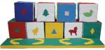 Детский игровой набор «Малютка»