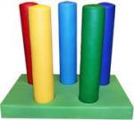 Детский игровой набор «Пальчики»