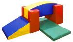 Детский игровой набор «Спорт с мостиком»