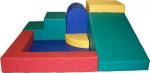 Детский игровой набор «Спортивный -трансформер»