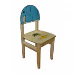 Детский стул Слоник (с рисунком) гр. 3