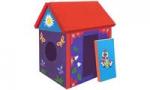 Детский игровой дом-трансформер