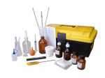 Эко-знайка 2. Набор для оценки растворенного кислорода в воде