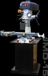 JMD-15 – Фрезерно-сверлильный станок