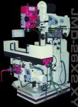 JMD-26X2 XY – Универсальный фрезерный станок