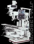 JTM-1360TS – Универсальный фрезерный станок