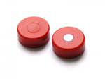 Комплект кнопок магнитных редкоземельных (10 шт.)