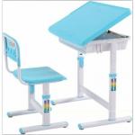 Комплект LIBAO C05/D08 детский —парта + стул