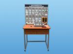"""Комплект учебно-лабораторного оборудования """"Электробезопасность в электроустановках"""""""