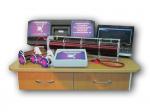 """Комплект учебно-лабораторного оборудования """"Изучение ЭДС взаимоиндукции катушек с применением ПК"""""""