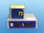 """Комплект учебно-лабораторного оборудования """"Изучение температурной зависимости электропроводности металлов и полупроводников"""""""
