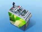 """Комплект учебно-лабораторного оборудования """"Мехатроника. Секция сортировки и накопления"""""""
