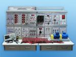 """Комплект учебно-лабораторного оборудования """"Основы электротехники и электрические цепи. Основы электроники. Основы электромеханики"""""""