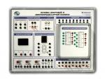 """Комплект учебно-лабораторного оборудования """"Основы цифровой и микропроцессорной техники"""""""