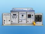 """Комплект учебно-лабораторного оборудования """"Промышленные датчики технологической информации"""" (ПДТИ-МР-6)"""