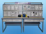 """Комплект учебно-лабораторного оборудования """"Релейная защита и автоматизация электроэнергетических систем с генератором"""""""