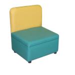 Кресло детское игровое Карлсон