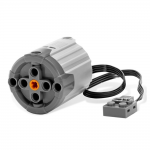 Lego мотор PF (большой XL) 8882