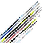 Лыжи пластиковые Бренды ЦСТ 160cм
