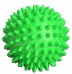 Мяч массажный SM-3 диаметр 7 см зеленый
