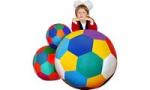 Мяч набивной (D 25)