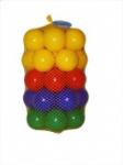 Набор шариков 35 шт