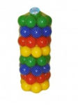 Набор шариков 56 шт.