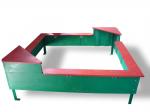 Песочница (ПС 000) 1,4х0,30м (фанера)