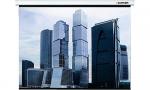 Настенный проекционный экран Lumien Eco Picture (LEP-100102)