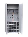 Шкаф для оружейных комнат ШОК-2