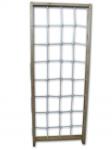 Шведская стенка-паутинка 2500х1400мм