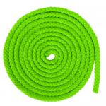 Скакалка гимнастическая 3м зелен. AB251