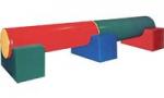 Спортивный набор с цилиндром