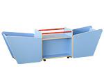 Стенка «Кораблик» рекомендуемый набор №2