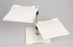 Столик подъемно-поворотный с 2-мя плоскостями для ИЗО