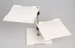 Столик подъемно-поворотный с 2-мя плоскостями для кабинета химии