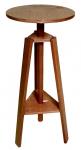 Столик скульптора (дуб, фанера)